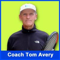 Tom Avery Tennis