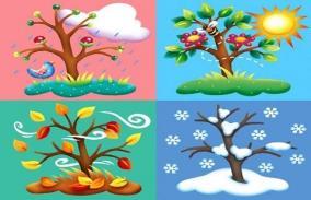 Time: Seasons