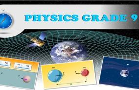 Gravitation: Assessment