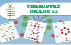 Chemical bonding and molecular structure-I: Assessment