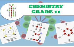 Environmental Chemistry: Assessment