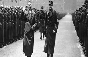 Nazism and the Rise of Hitler: Assessment