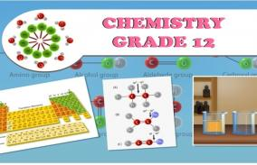 Chemical Kinetics (12th Grade Chemistry)