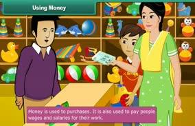 Money: Using Money