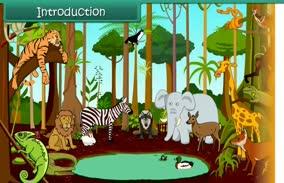 Animal Life (2nd Grade EVS)