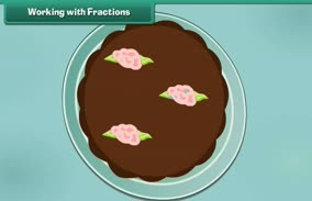 Fractions: Working with Fraction
