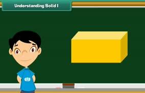 Solid Around us: Understanding Solid I