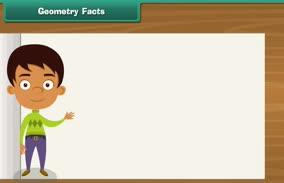 Geometry: Geometry Facts