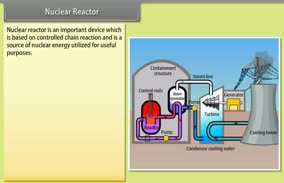Nuclei: Nuclear Reactor