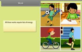Work and Energy: Work