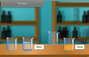 Mechanical Properties of Fluids: Viscosity