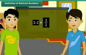 Rational Numbers: Definition of Rational Numbers