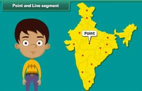 Geometrical Shape: Point and Line Segment