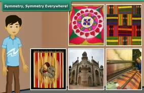 Symmetry: Symmetry, Symmetry Everywhere!