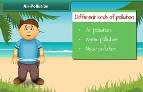 Pollution: Air Pollution