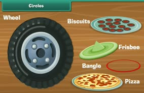 Geometry: Circles