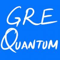 GRE Quantum