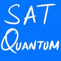 SAT Quantum