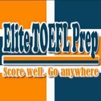 Elite TOEFL Prep