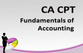 Accounting Introduction: Assessment