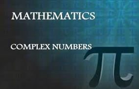 Complex Numbers: Assessment