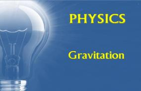 Gravitation: Assessment