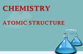 Atomic Structure: Assessment