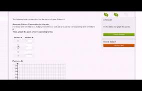 Operations and Algebraic Thinking (5th Grade Math)