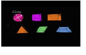 Geometry (Kindergarten Math)