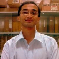 Kaushik P Sharma